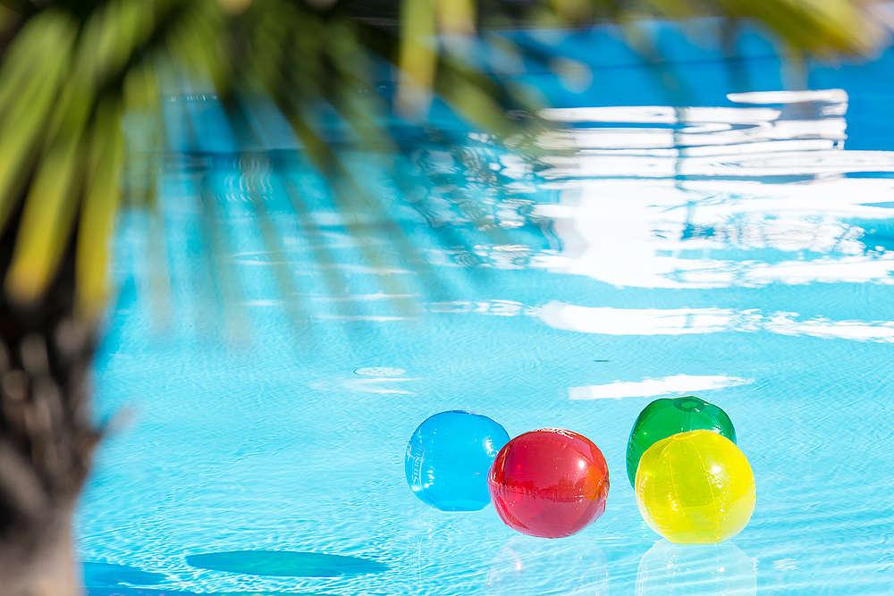 Hotel mit Schwimmbad Bozen